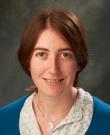 Katie Evans Library Staff Portrait