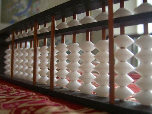 Abacus Jacob Kidder CC-BY-NC-SA